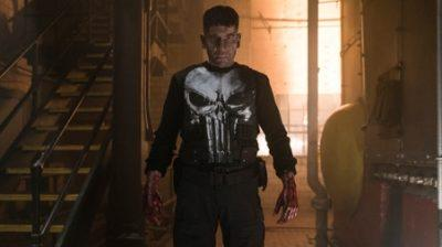 Cosplay Company chooses The Punisher at 7