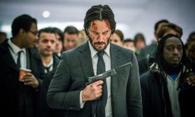 Cosplay Company chooses John Wick at 10