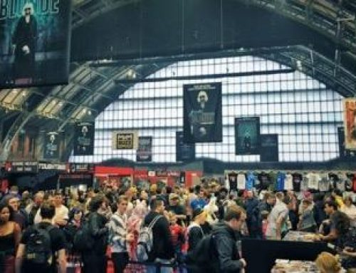 MCM Manchester – Everything you need to know