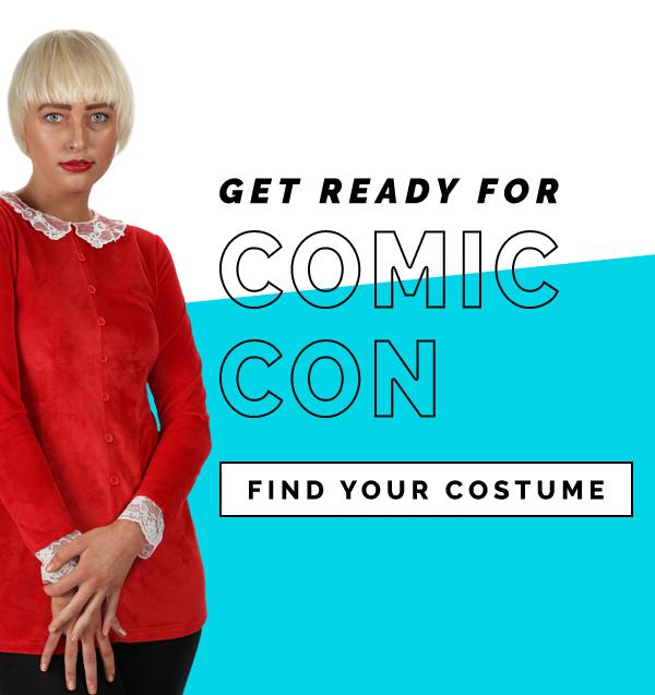 Cosplay Company - homepage banner