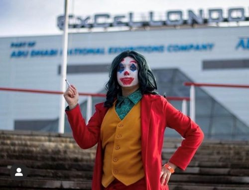 UK Comic Cons you wouldn't want to miss in 2020